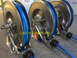 迈陆博不锈钢卷管器 不锈钢高压卷管器 油管卷管器 070-2301-415