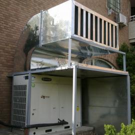 中央空调噪声治理 泛德声学工程有限公司
