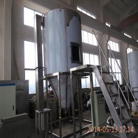 LPG-25型离心喷雾干燥机-血粉喷雾塔-快达生产