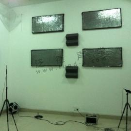 隔声房 为天祥集团建造大型隔声实验室工程 泛德声学