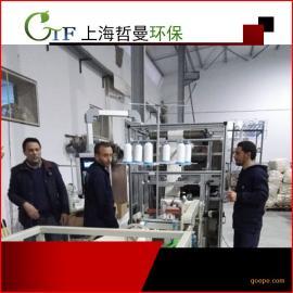 供应生产诚信经营筒状过滤袋自动缝制生产线全国直销质量保证
