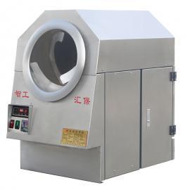 智工汇保DCCZ 3-4小型不锈钢全自动智能电磁炒��C