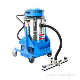 工业吸尘器价格/强力大功率粉尘粉末尘土灰尘铁屑工业吸尘器价格