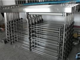 厂家定制供应明渠式紫外线杀菌器 城市污水框架式紫外杀菌装置