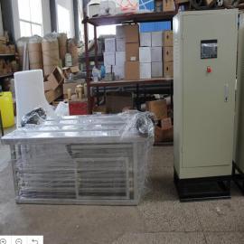 A级标准明渠式UV消毒器框架式紫外线杀菌器大功率紫外线设备