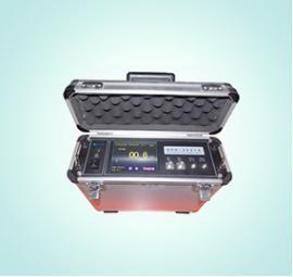 便携式红外线CO/CO2分析仪