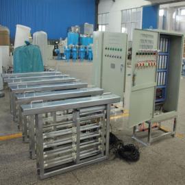 厂家定制城镇污水UV紫外线消毒模块/明渠式紫外线消毒器