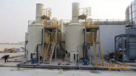 餐厨垃圾处理厂喷雾除臭设备生产厂家