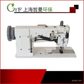 槽条缝纫机 过滤袋头套槽条缝纫机