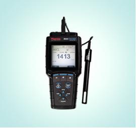 台式及便携式电导率测量仪StarA