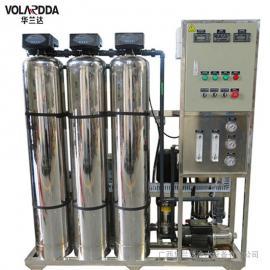 全自动工业不锈钢纯水设备 车用尿素专用反渗透设备 厂价直销