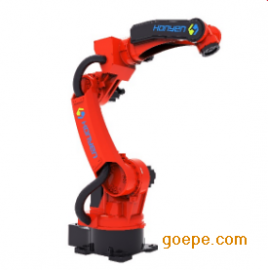 全自动焊接机器人 导轨采用组装线性导轨