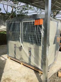 空气能热水器 空气能热泵热水工程 KFXRS-19II报价