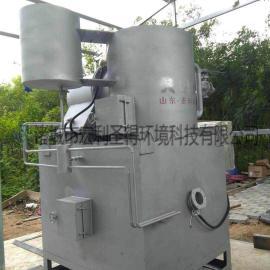 厂家直销宠物尸体焚烧炉 动物火化炉 小型焚烧炉 动物焚烧炉