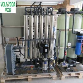 华兰达长期供应海水淡化系统 工业/医用反渗透设备 海水淡化设备