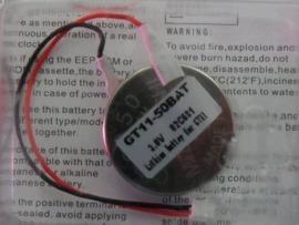 三菱电池(GT11-50BAT)