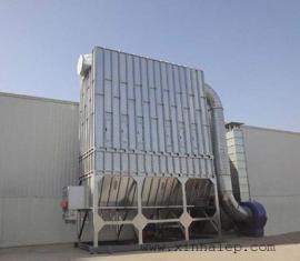 高效木业集尘器 中央除尘器