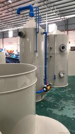 水产养殖循环水设备系统 集装式养虾