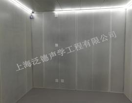 静音房系列产品 隔声量35分贝 外径尺寸1.2*1.2*1.2m