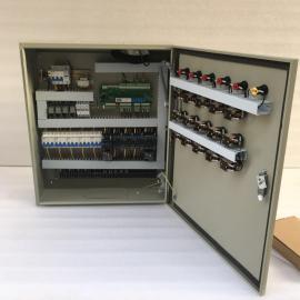 40KW控制器 自动控制箱 风柜控制器接批量定做