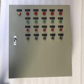 风柜控制器 自动控制箱 40KW控制器批量定做