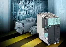 西门子S120电机模块6SL3100-0BE31-2AB0回收 维修