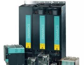 西门子S120电机模块6SL3000-0CE31-0AA0长期维修回收