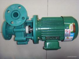 FP65-50-160耐酸�A101型塑料�x心泵