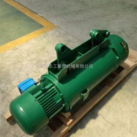 2吨12米CD1钢丝绳电动葫芦 防爆电动葫芦 一字卷扬机电动葫芦