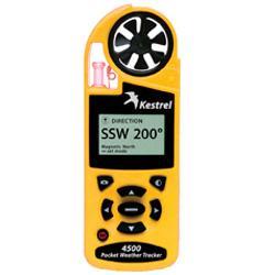 Kestrel4500袖珍气象追踪仪