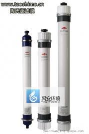 普瑞特超滤膜PUROTEC水处理系统管道配件靠背林卡箍接头不锈钢