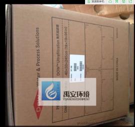 西北热销美国DOW反渗透膜BW30-400IG工业级纯水反渗透膜