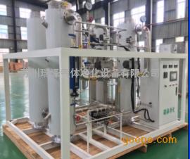 中大型超纯氮气纯化装置 0.05ppm露点氮气纯化器
