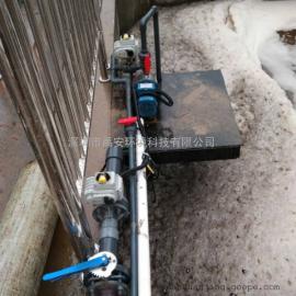 填埋场渗滤液反渗透膜纳滤膜更换MBR膜组件设备维修YASL-100T
