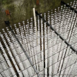 高州垃圾填埋场污水提标改造设备YASL-50T全膜法处理