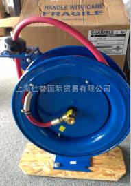 仕誉国际 重型卷管器 进口卷管器 高压输水卷盘 防静电卷盘