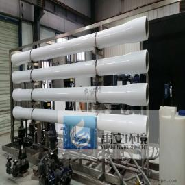 垃圾填埋场生活垃圾处理渗滤液膜滨特尔超滤膜38CRH-XLT/5385