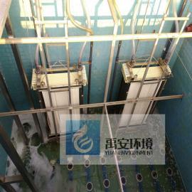 承接各种垃圾渗滤液处理工程用新型三膜法处理稳定达标