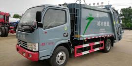 8吨压缩垃圾车价格