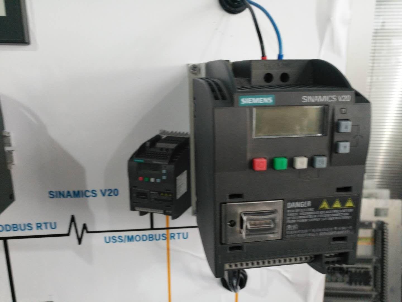 西门子低压变频器