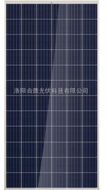 多晶315W太�能板(72片)