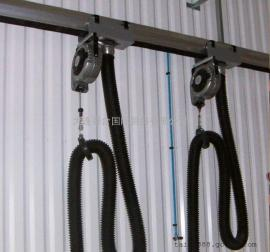 电缆卷盘,钢丝卷盘,卷线器,卷线盘平衡吊,气动工具