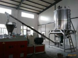 LVT地板卷材生产线机械设备
