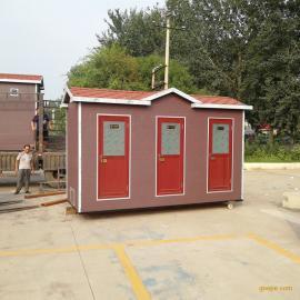 公园生态环保厕所厂家