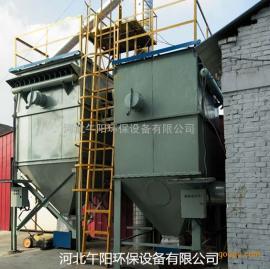铸造厂中频电炉除尘器风量型号的确定标准