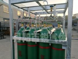 镀锌耐用氢气集装格厂家直销