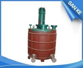 熔盐槽溶盐箱熔盐罐成套设备