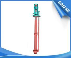 清洁能源用泵