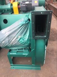 专业生产高压衬胶防腐风机