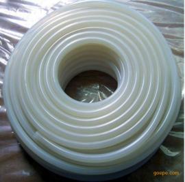 透明硅胶管食品硅胶管耐寒耐高温硅胶管